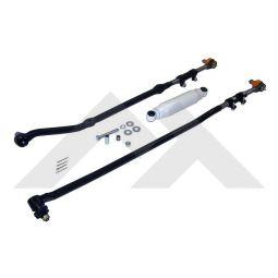 RT Off-Road RT21005 Heavy-Duty Steering Kit Fits TJ Wrangler//Cherokee//Comanche